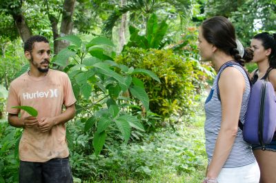 travel, costa rica, impact centers, permaculture