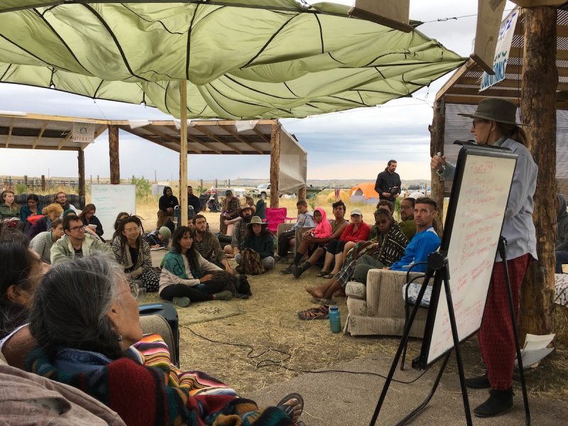 permaculture, justice, transformation