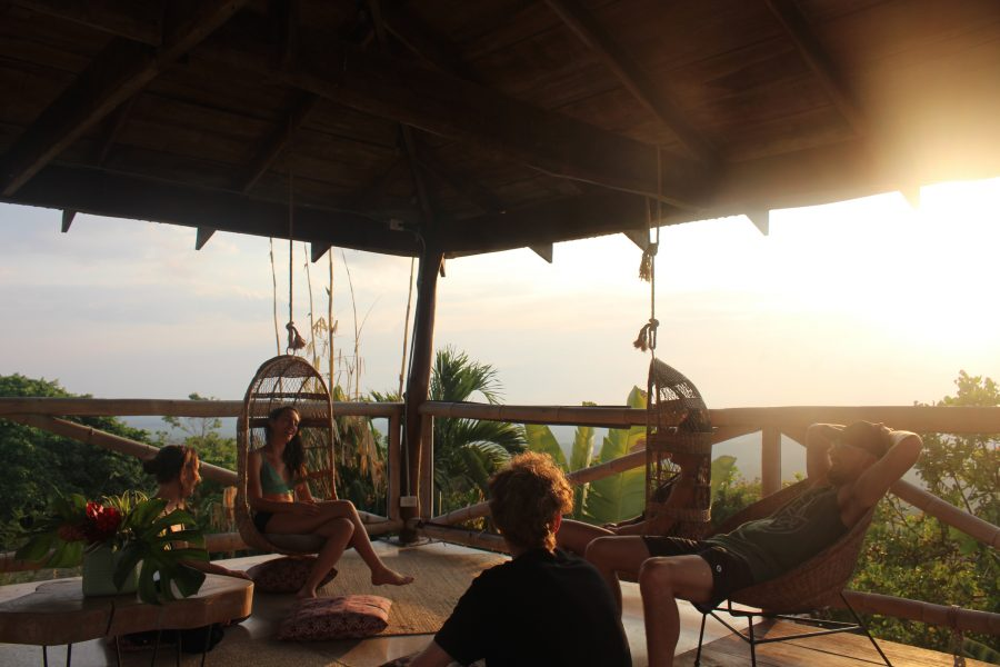 Numundo nuliving experience, coworking retreat, costa rica, transformational travel