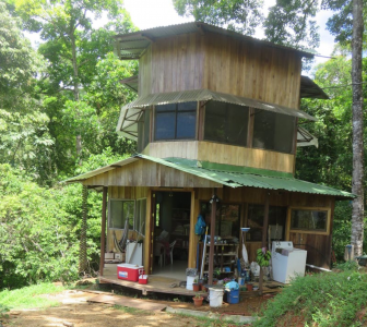 sustainable living, costa rica, impact centers