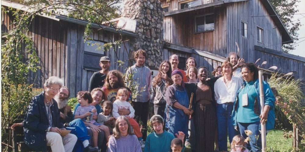 The Reality of Intentional Community Living