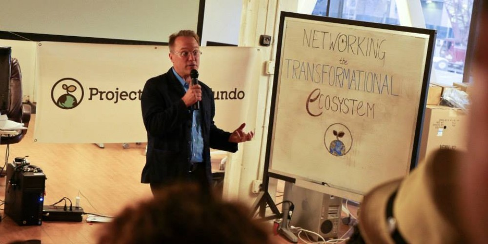 Networking the Transformational Ecosystem