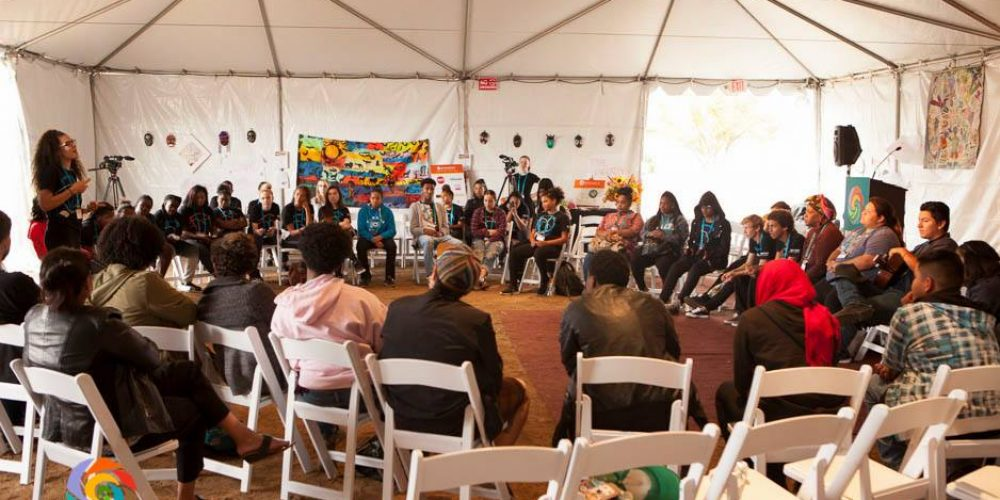 Why You Can't Miss Bioneers This Year!