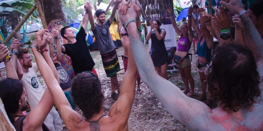 Envision Festival: A Transformational Gathering in Costa Rican Jungle Paradise