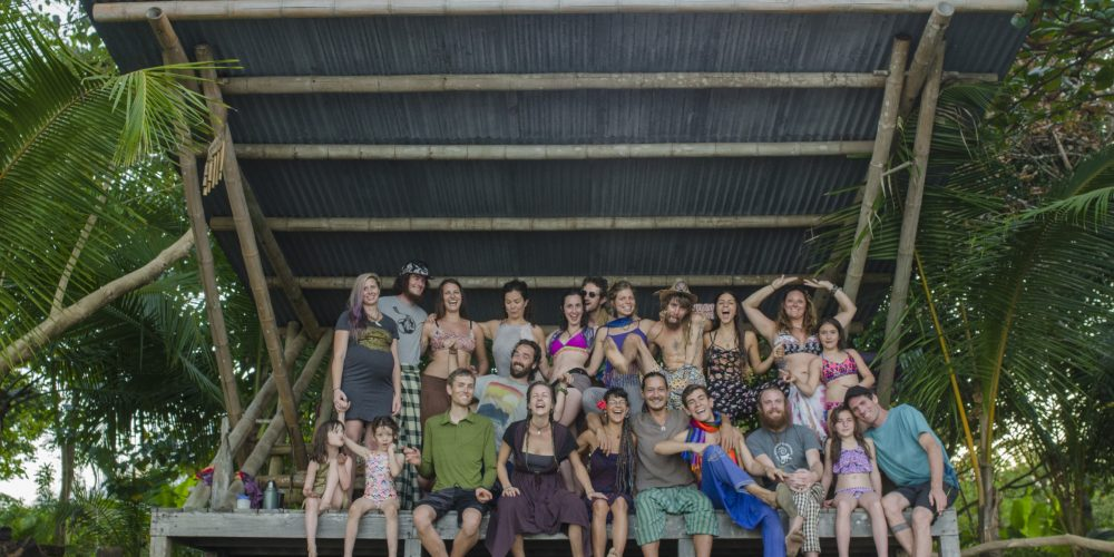 Adventures to the Unknown: Finding Home, Community, and Love with NuMundo