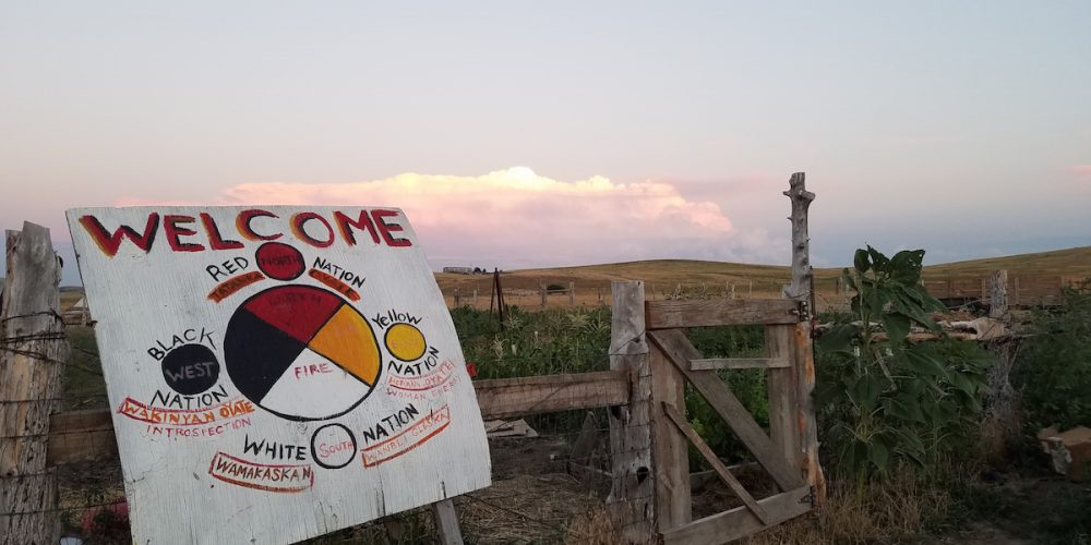 Permaculture Meets Justice in One of the Most Resilient Places in the United States