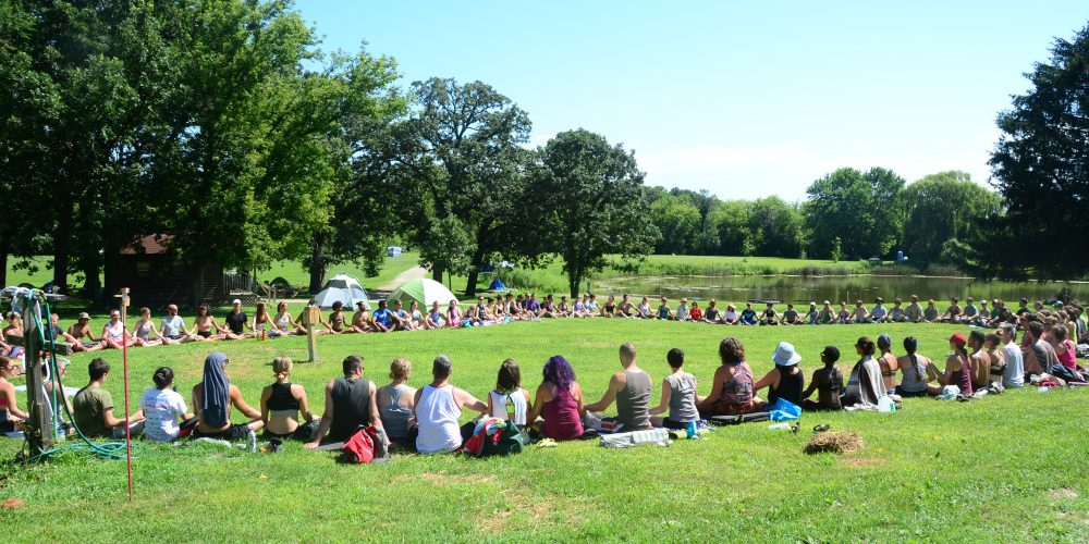 How to Start a Retreat Center: Wise Tips from Stonehouse Farm