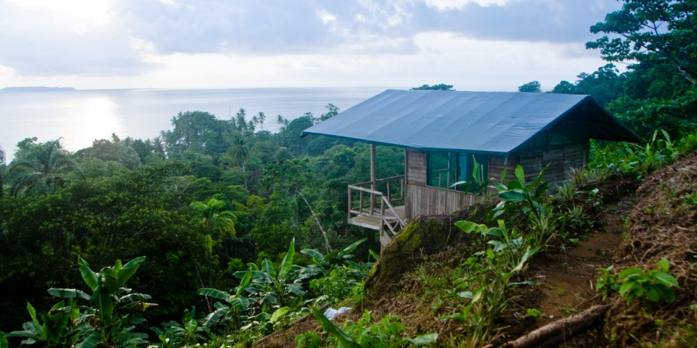 30 Impact Centers in 30 Days: Here's the Low-Down on Sustainable Travel in Costa Rica