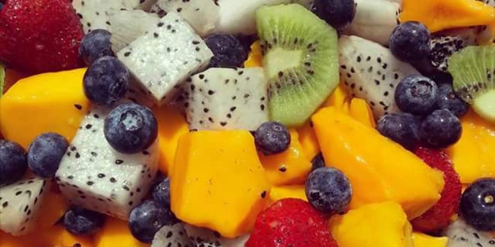 Powerfully Simple Ways Fruit Can Save The World