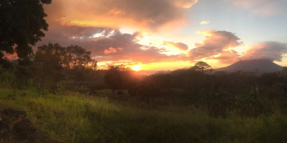 Inan Itah: Conscious Community in the Heart of Ometepe