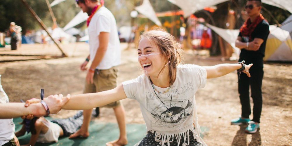 Lucid University: California Festival Takes Learning to a New Level