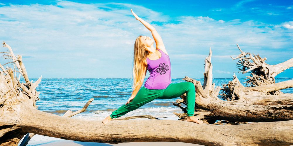 10 Reasons to Go Global with Your Yoga Practice