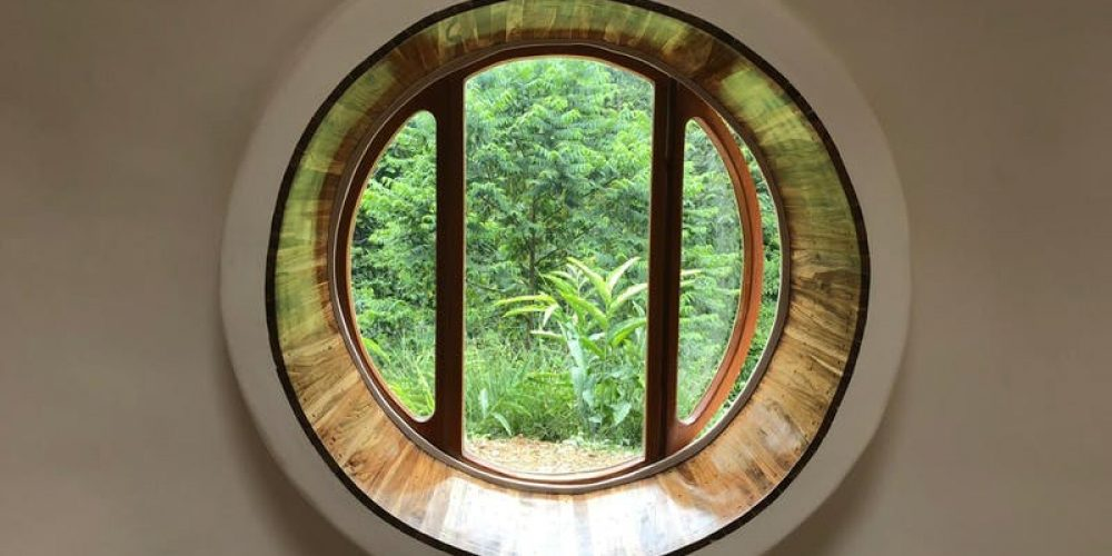 Permaculture Design at Brave Earth, Costa Rica