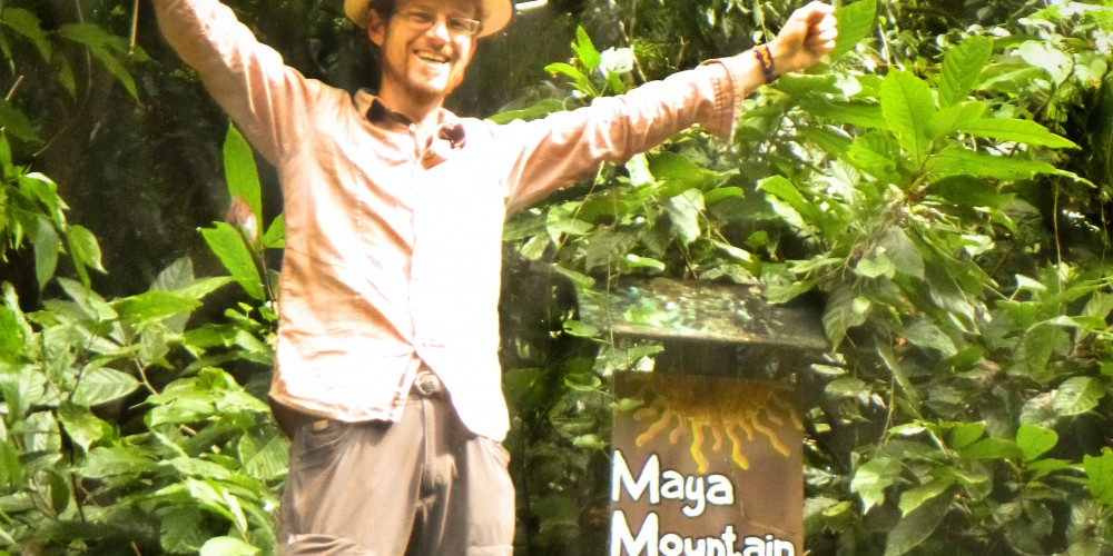 You Betta Belize It: Regenerative Permaculture in the Heart of the Mayan Jungle
