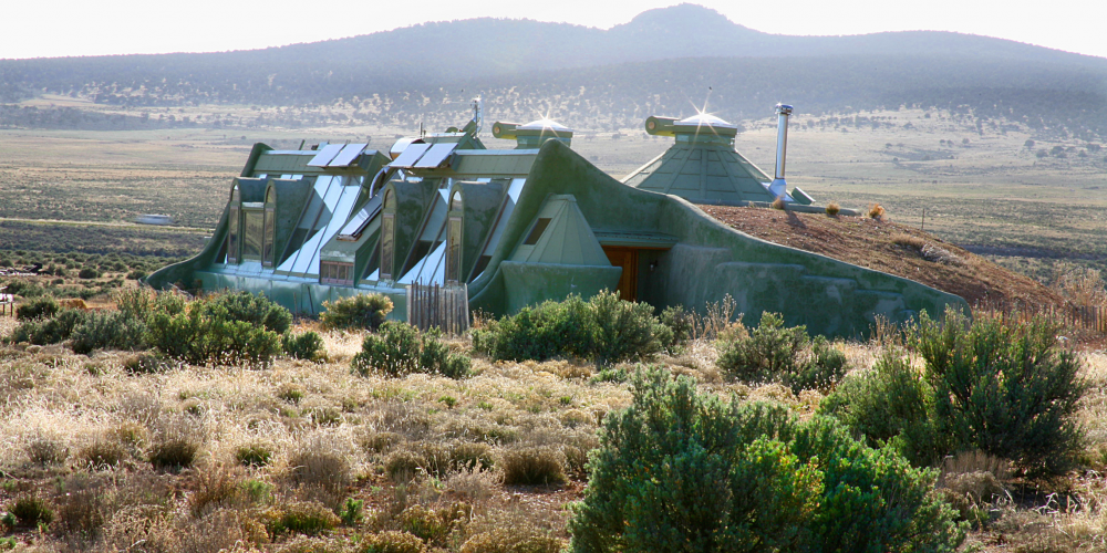 Looking Back: A Decade of Ecovillage Research and Building Community