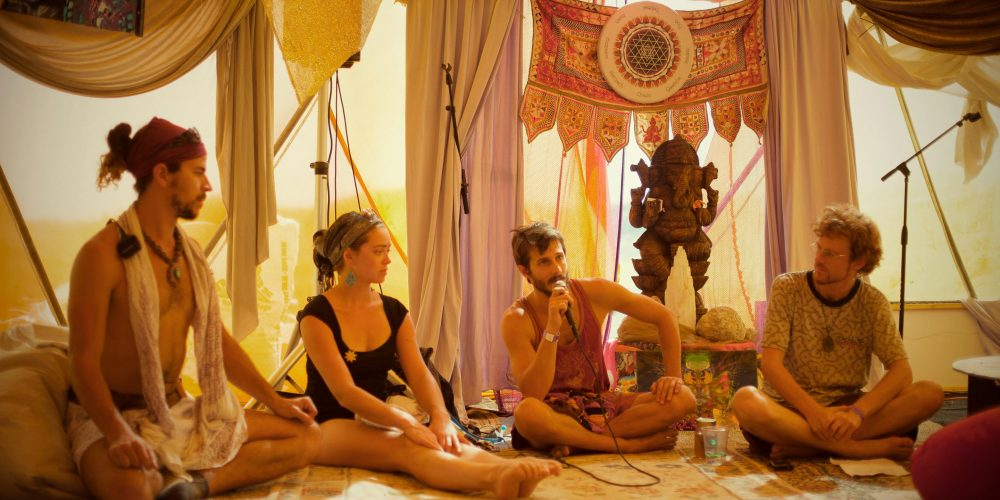 PNM Permaculture Workshops at ForeverLand Festival this Month!