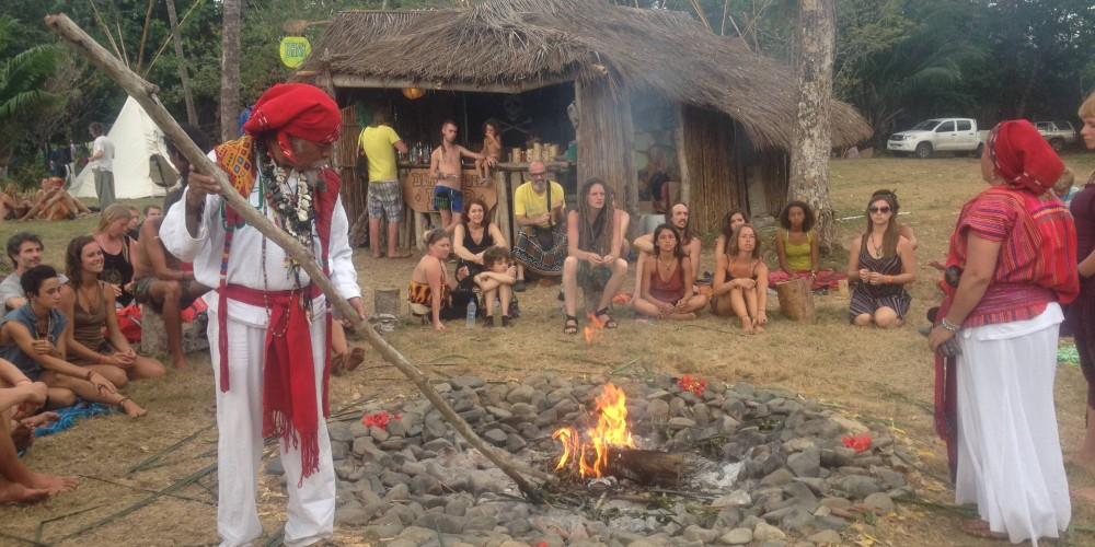 Bridging Sustainability and Ancestral Knowledge with International Festival Culture in Panama