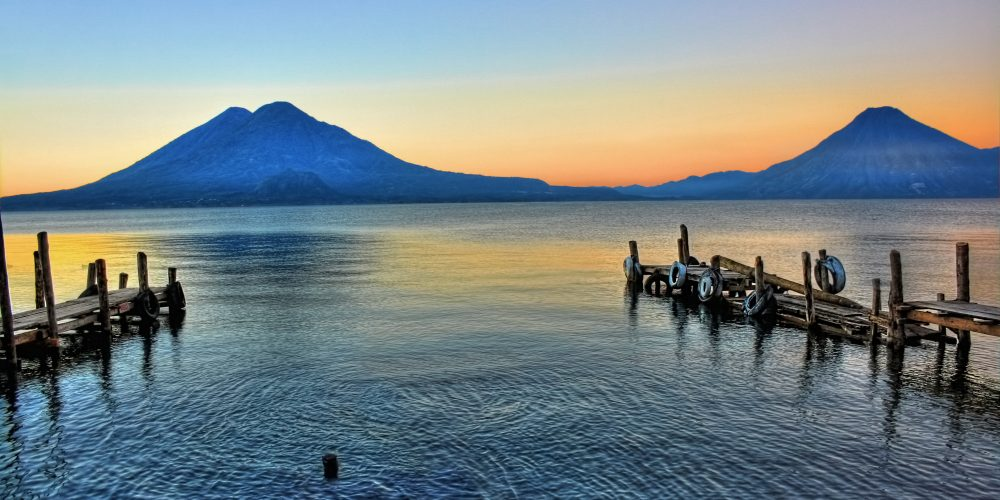 5 Reasons to Journey to Central America This Winter
