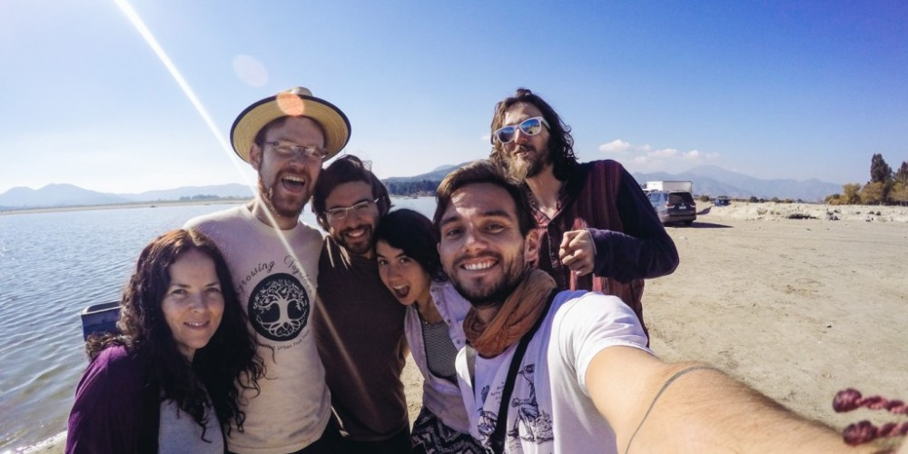 5 Ways to Play with NuMundo at Bioneers 2015