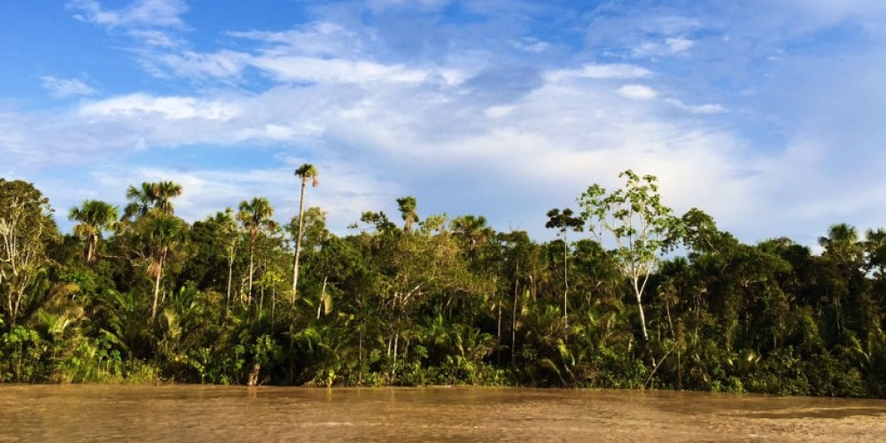 Heading to the Heart of the Peruvian Amazon: Iquitos by Boat