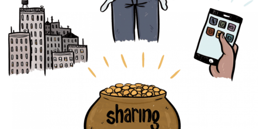 Who's Really Sharing?